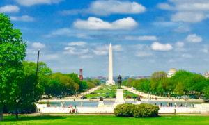 ワシントンDC 1日観光 プライベートツアー